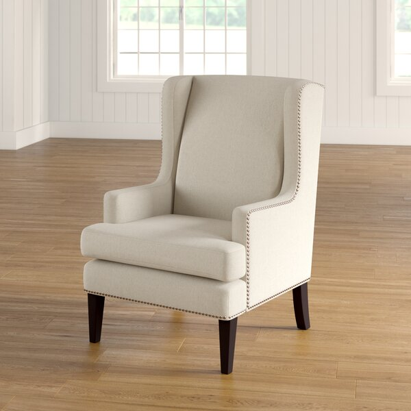 Barrett Wingback Chair