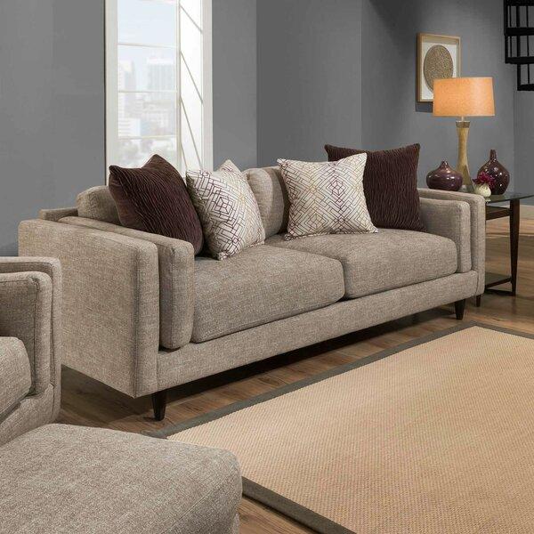 Beavers Sofa by Brayden Studio