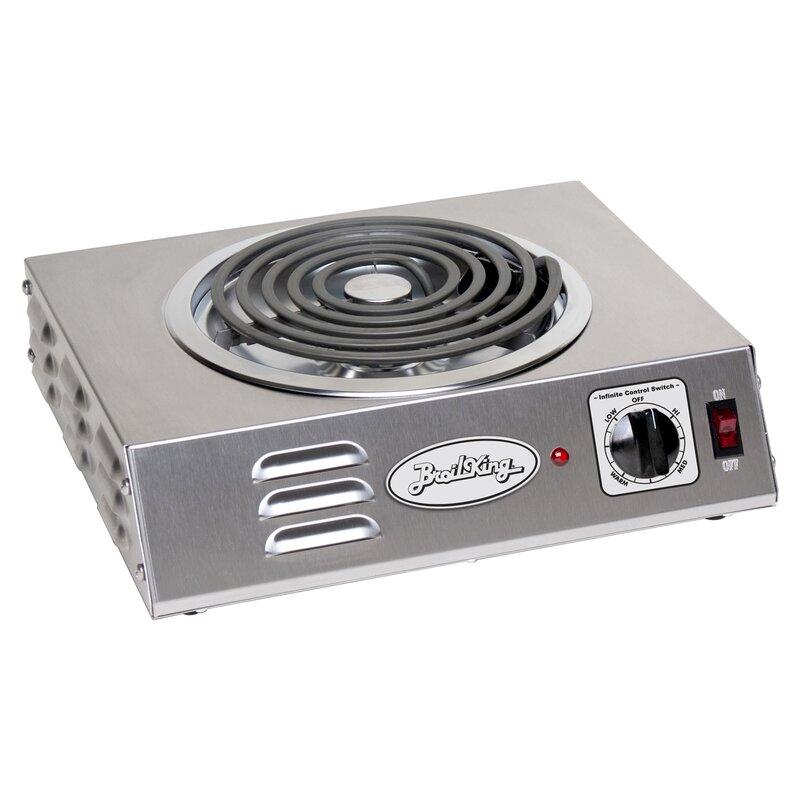 Charmant Professional Electric Hi Power Hot Plate