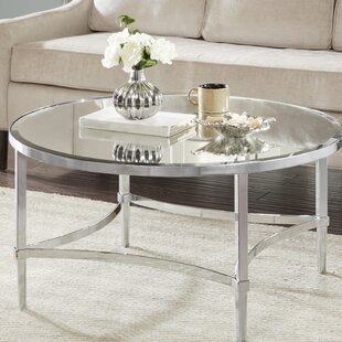 Comparison Triton Coffee Table By Madison Park Signature