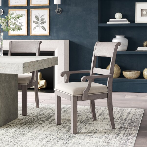 Fresh Devers Dining Chair (Set Of 2) By Greyleigh Sale