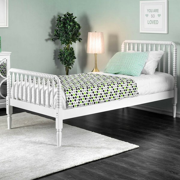 Beaton Standard Bed by Bloomsbury Market