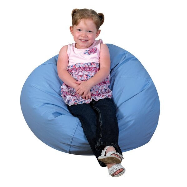 Cozy Woodland Bean Bag Chair by Children's Factory