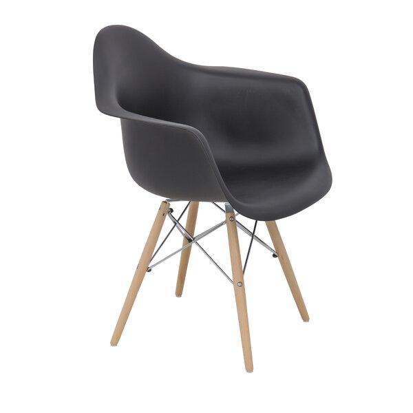 Eula Arm Chair (Set of 4) by Corrigan Studio Corrigan Studio