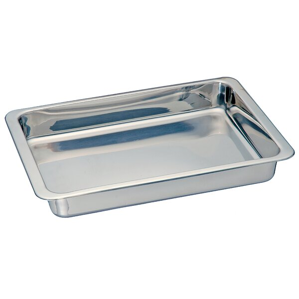 Rectangle Cake Pan by Honey Can Do