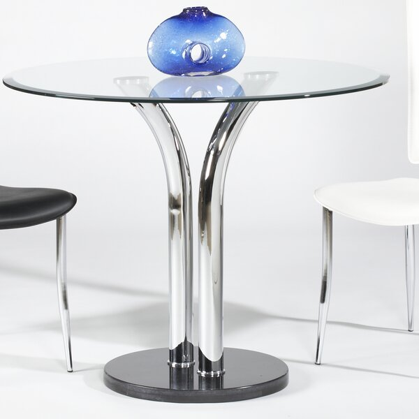 Demarcus Dining Table by Orren Ellis