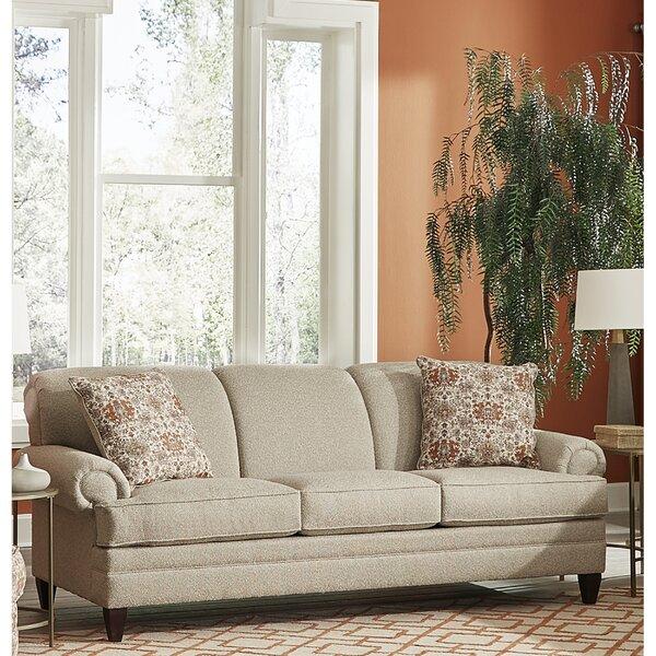Pedroza Sofa by Canora Grey
