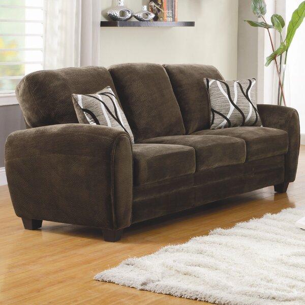 Rubin Sofa By Woodhaven Hill