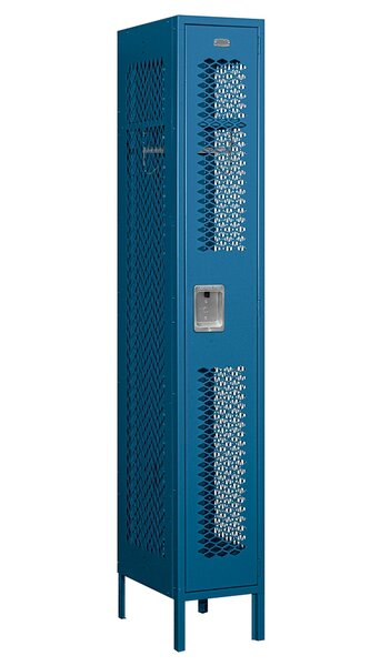 1 Tier 1 Wide Gym Locker by Salsbury Industries| @ $150.00