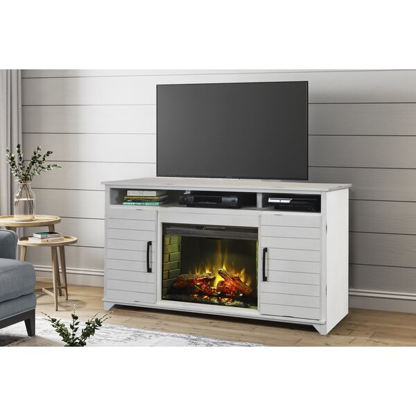 Mauk TV Stand For TVs Up To 75