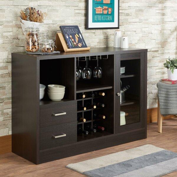 Pyron Wooden Server by Ebern Designs