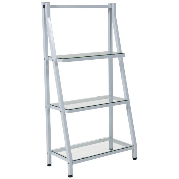 Navarette Ladder Bookcase by Ebern Designs
