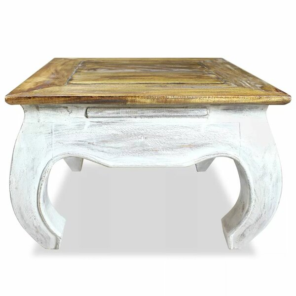Chelsea End Table By World Menagerie