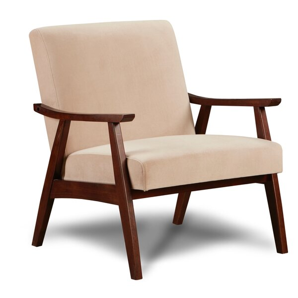 Laws Armchair by Bungalow Rose