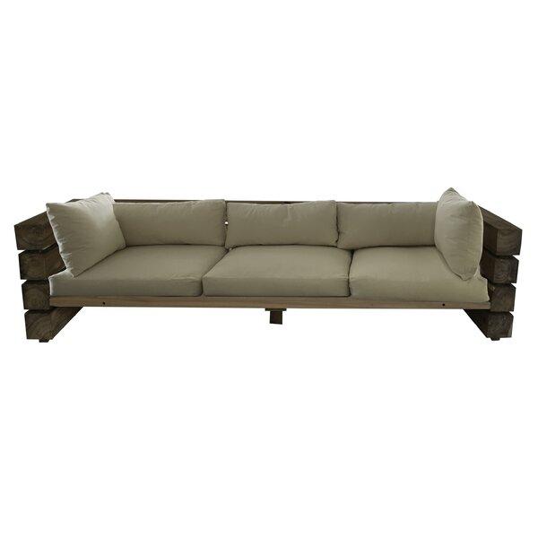 Androscogin Sofa by Foundry Select