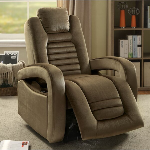 Timsbury Power Recliner by Latitude Run
