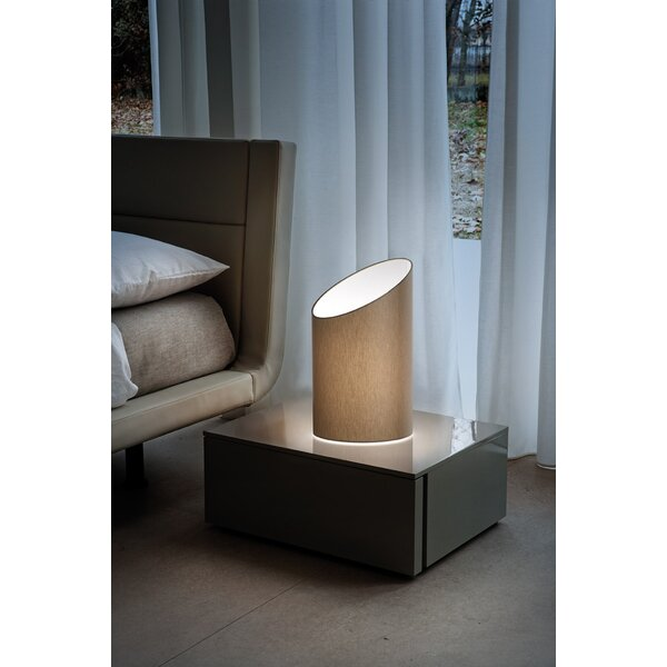 Pank 16 Table Lamp by Morosini