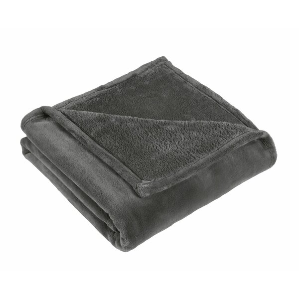 Navas Ultra Soft Blanket by Winston Porter