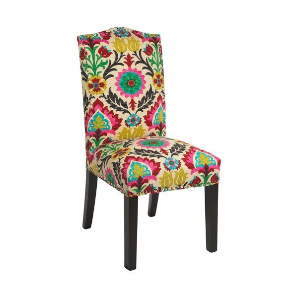Dana Parson Chair (Set of 2) by Loni M Designs