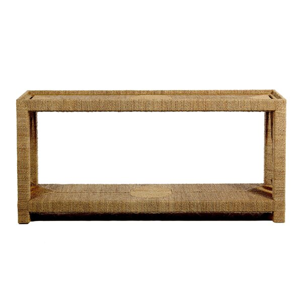 Hutch Console Table By Gabby