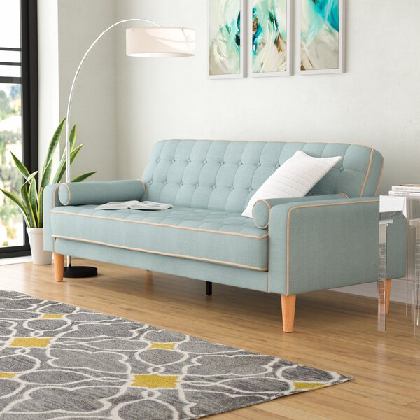 Shayne Sofa By Ivy Bronx Wonderful