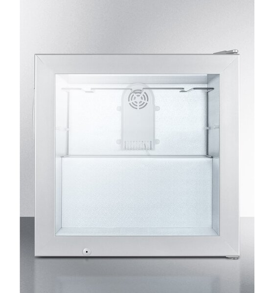 Summit Commercial 3 cu.ft. Commercial Vodka Chiller by Summit Appliance