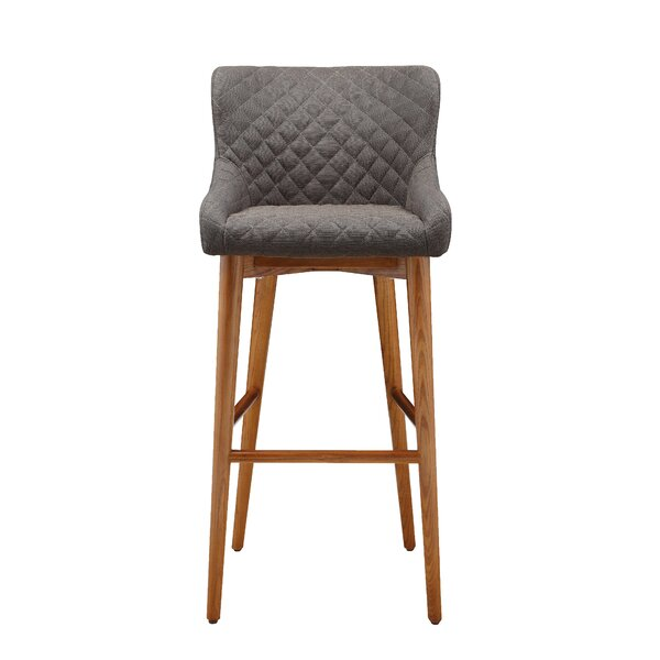 Gause 30 Barstool by Ivy Bronx