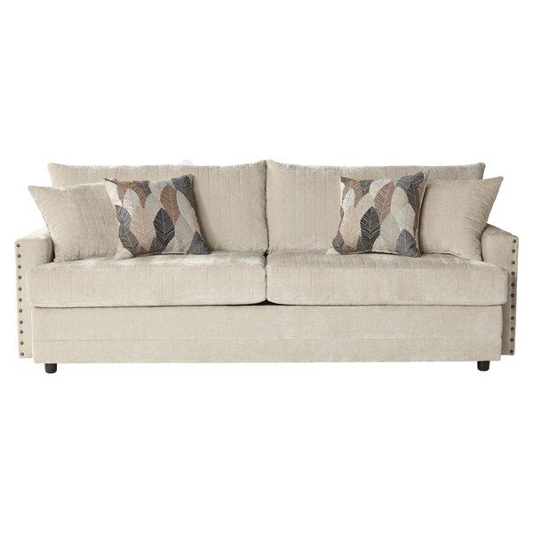 Hesse Sofa by Charlton Home