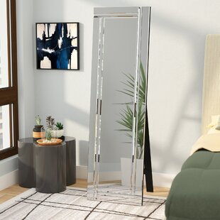 Led Full Length Mirror Wayfair