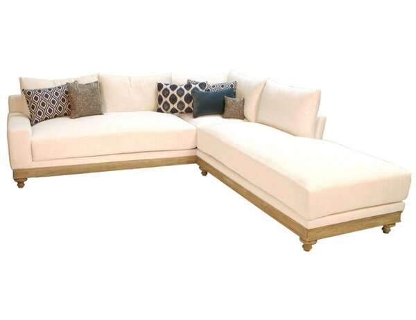 Bartleys Sectional by Darby Home Co