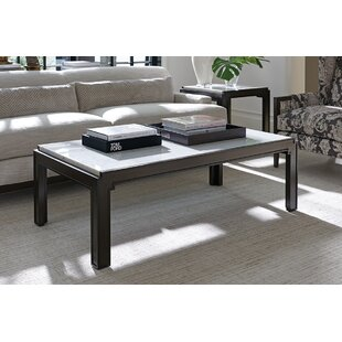 Brentwood Coffee Table Barclay Butera