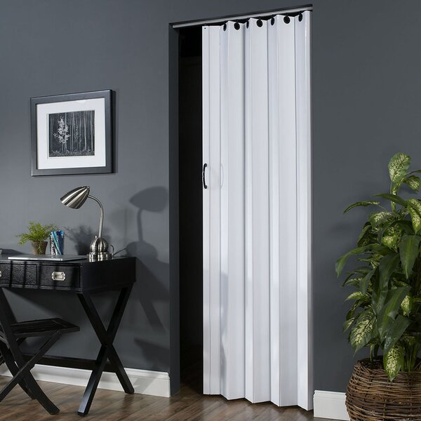 Spectrum Vinyl Accordion Interior Door by LTL Accordion Doors