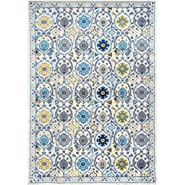 Ansel Area Rug by Charlton Home