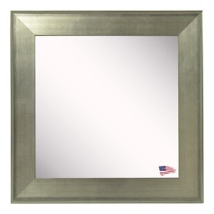 Highland Dunes Arnaldo Wall Mirror