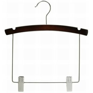Find for Children's Wooden Display Nursery Hanger (Set of 25) By Only Hangers Inc.