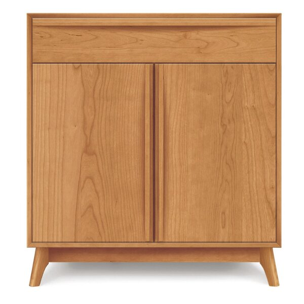 Catalina 1 Drawer Server by Copeland Furniture