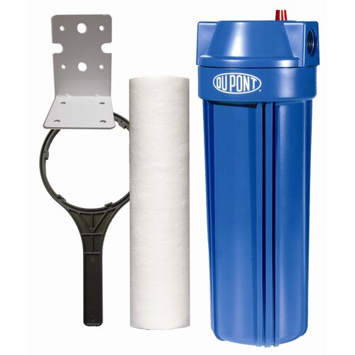 Dupont Standard Whole House Water Filtration System Wayfair