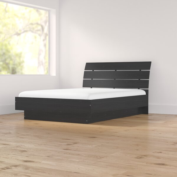 Kepner Platform Bed by Zipcode Design