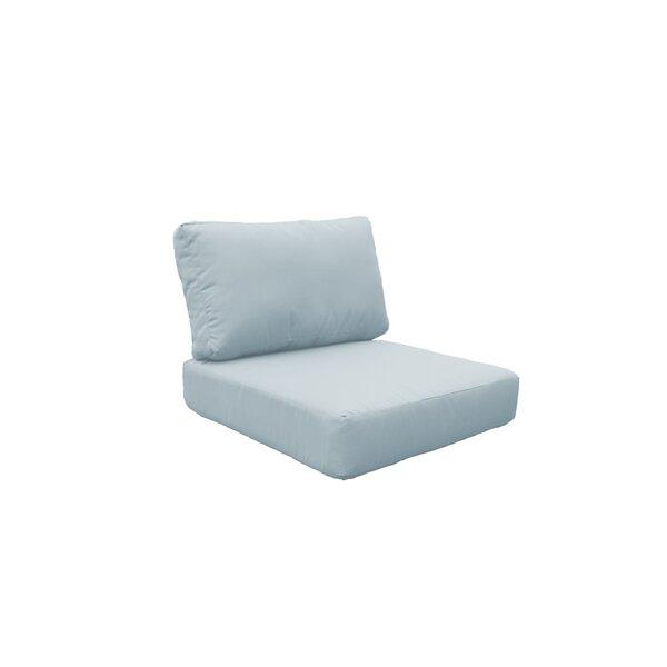 Waterbury Indoor/Outdoor Cushion Cover By Sol 72 Outdoor
