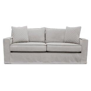 William Slipcover Sofa