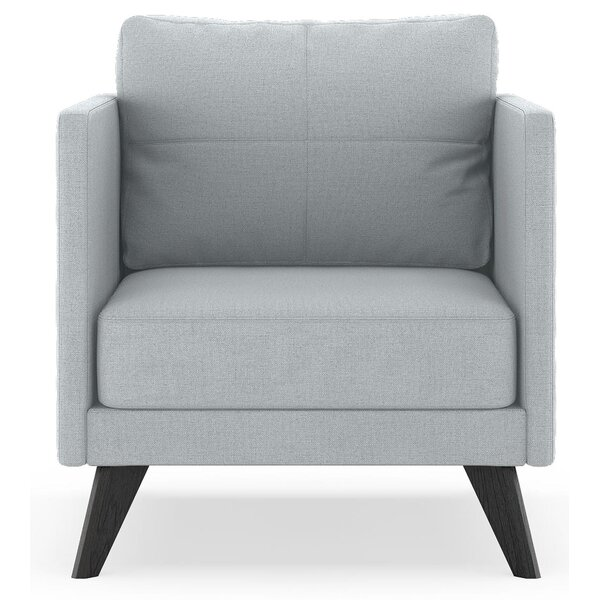 Coyle Armchair by Corrigan Studio