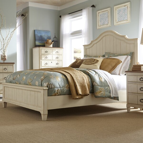 Millbrook Twin Standard Bed by Panama Jack Home