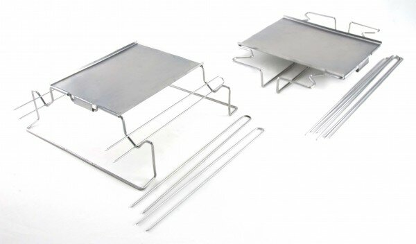 Grill Rack by Charcoal Companion