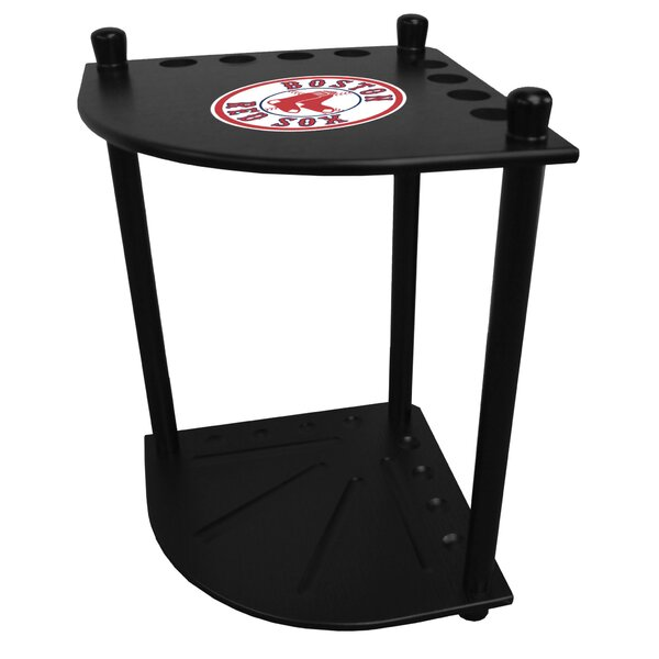 MLB Corner Cue Floor Rack by Imperial International