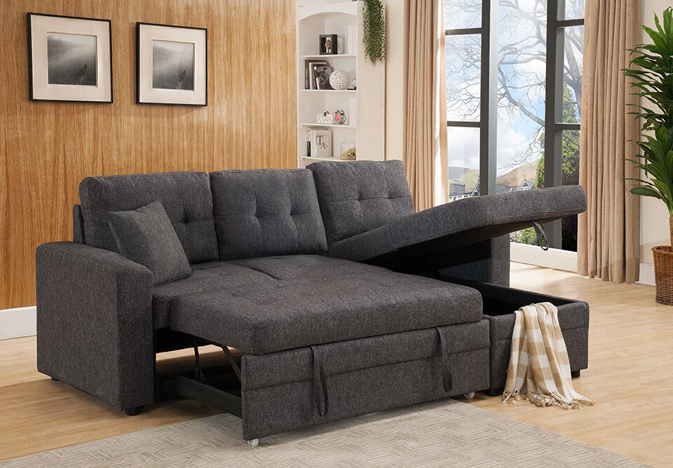 storage item sectionals products west piece to henry sectional w elm pull next sleeper full down c scroll