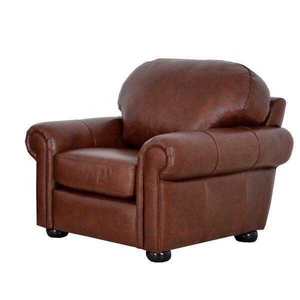 Heath Club Chair by Westland and Birch