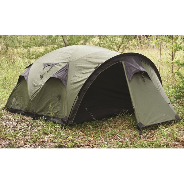 Cave 4 Person Tent by Snugpak