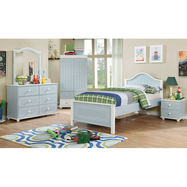 Beckley Platform Bed by Harriet Bee