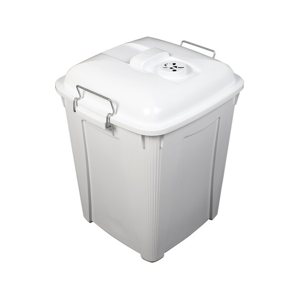 14 Gallon Recycling Bin by Busch Systems