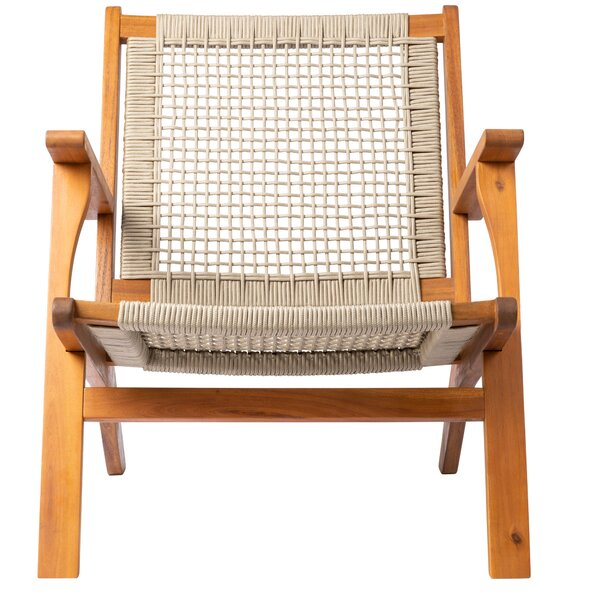 Vega Armchair by PatioSense